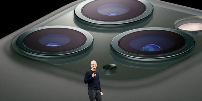 Bất chấp người dùng cho rằng đen đủi, Apple vẫn sẽ lấy con số 13 để đặt tên cho iPhone mới - Ảnh 1.