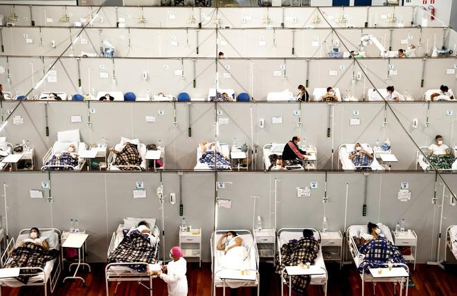 Biến thể COVID-19 mới Lambda: Nó nguy hiểm đến đâu, có kháng được vắc-xin hay không? - Ảnh 2.