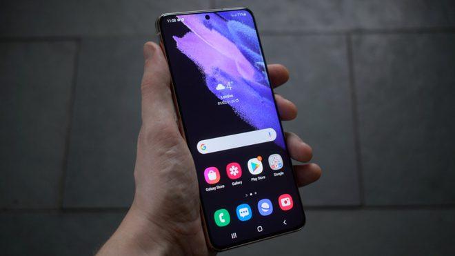 Sự tiến hóa trên giao diện của Samsung: từ TouchWiz đến Samsung Experience và One UI - Ảnh 1.