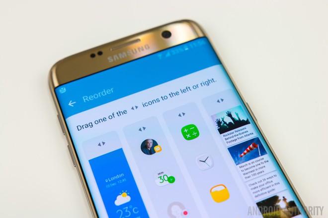 Sự tiến hóa trên giao diện của Samsung: từ TouchWiz đến Samsung Experience và One UI - Ảnh 5.