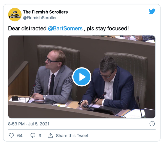 Trí tuệ nhân tạo với khả năng phát hiện chính trị gia dùng điện thoại trong buổi họp, lập tức báo lên Twitter cho công chúng biết - Ảnh 3.