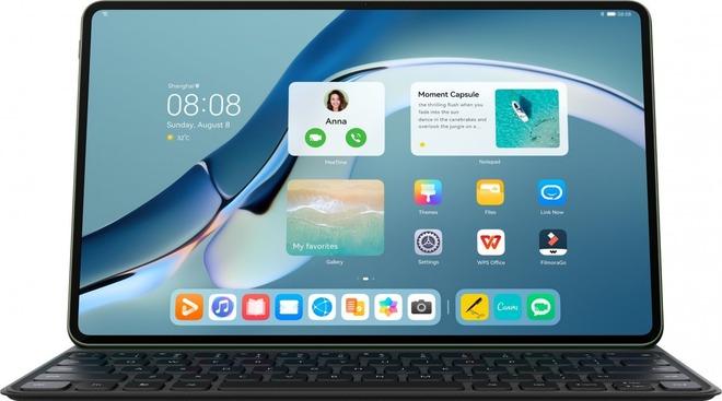 Huawei trình làng loạt sản phẩm cao cấp - Ảnh 3.