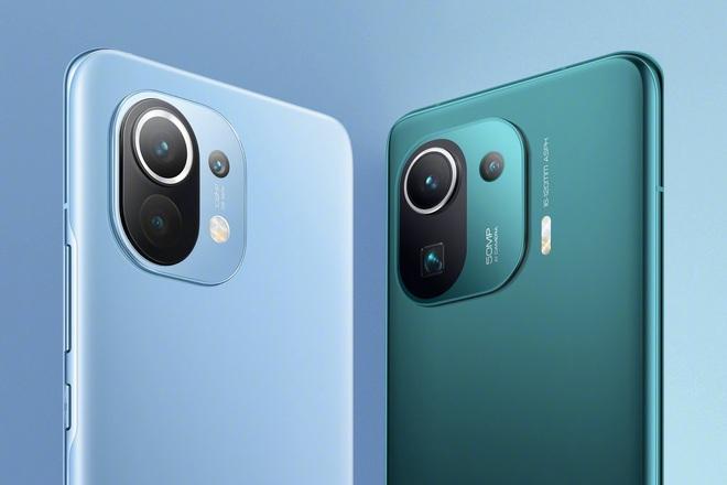 Xiaomi Mi 12 sẽ được trang bị chip Snapdragon 895, ra mắt vào tháng 12 năm nay - Ảnh 2.