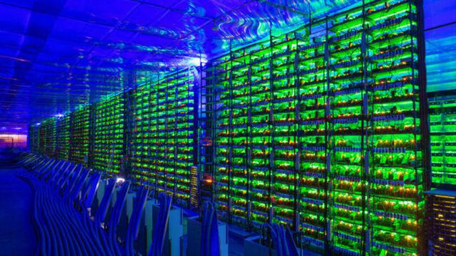 Nhờ Trung Quốc, đào Bitcoin vừa dễ lại có lãi nhiều hơn - Ảnh 2.