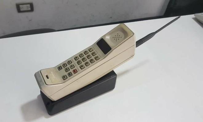 Hãng điện thoại Trung Quốc tuyên bố sắp tung ra thị trường smartphone cục gạch - Ảnh 2.