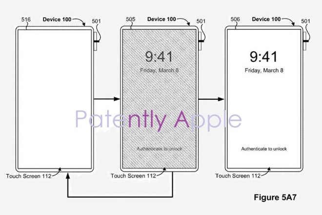 iPhone tương lai có thể trang bị Touch ID trong nút nguồn giống iPad Air 4? - Ảnh 2.