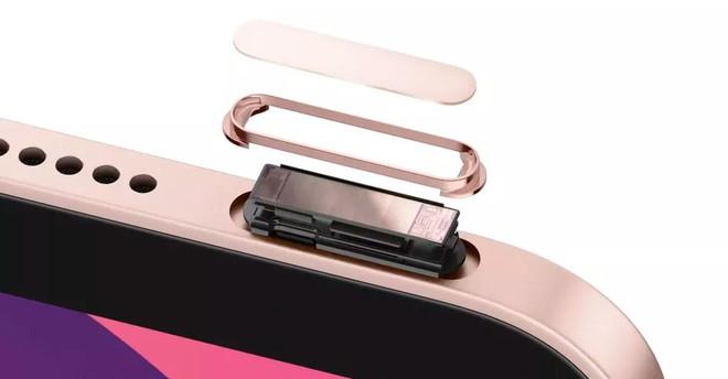 iPhone tương lai có thể trang bị Touch ID trong nút nguồn giống iPad Air 4? - Ảnh 1.