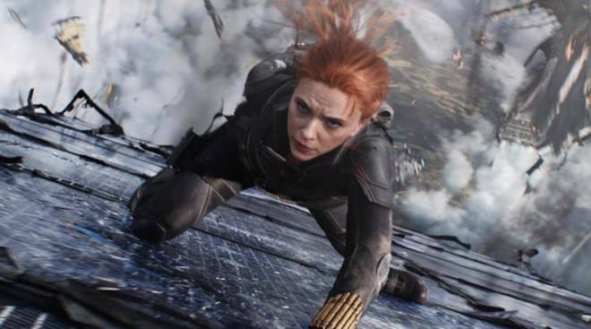Tất tần tật những gì bạn cần biết trước thời điểm bom tấn Black Widow công chiếu 9/7 - Ảnh 4.