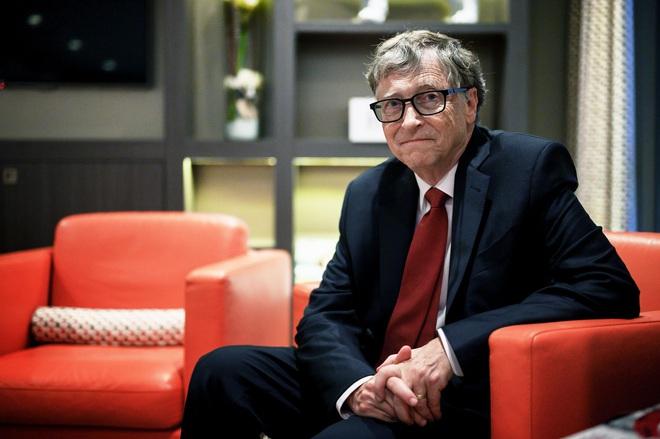 Nhìn từ ngoài không gian, mắt thường cũng có thể thấy trang trại khoai tây khổng lồ của Bill Gates - Ảnh 2.