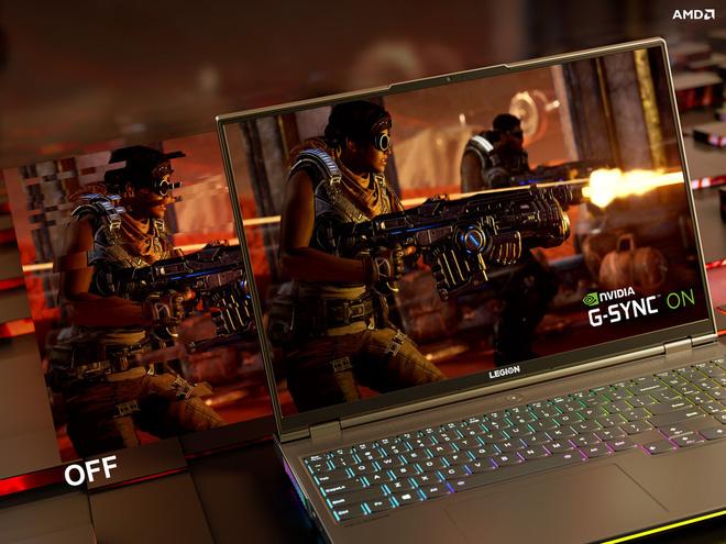 Lenovo ra mắt Legion 7: Laptop cao cấp dành cho game thủ, chạy Ryzen 9 5000 series, NVIDIA RTX 3080, màn hình 165Hz, giá 52 triệu đồng - Ảnh 4.