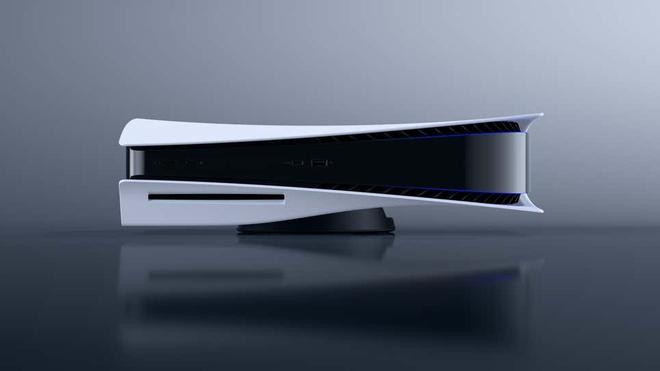 Sony đăng rồi xóa vội quảng cáo có hình ảnh đặt máy PS5 lộn ngược - Ảnh 1.