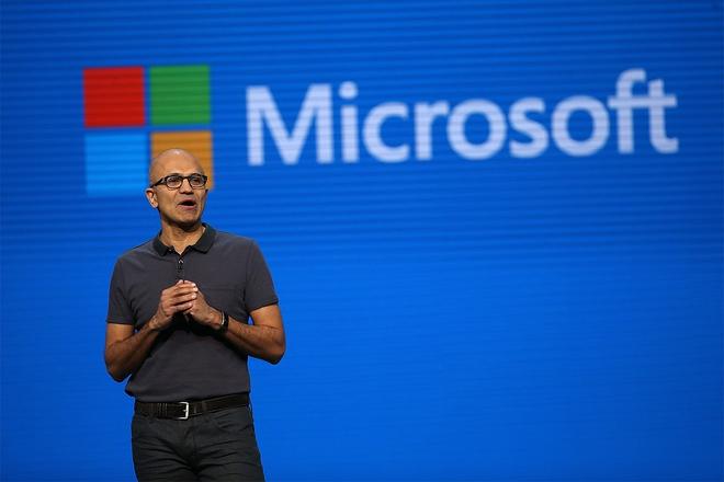 Kinh doanh phát đạt, nhân viên Microsoft trên toàn cầu được thưởng 1.500 USD mỗi người - Ảnh 1.