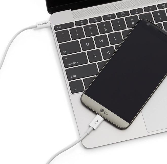 Cùng là cáp USB-C Amazon Basics nhưng cái 9 USD, cái đến 19 USD, có gì khác nhau? - Ảnh 3.