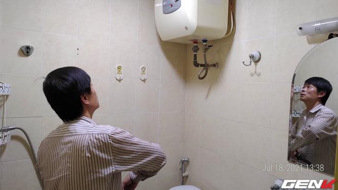 Ở nhà tránh dịch không gọi được thợ mà tủ lạnh đột nhiên không lạnh. Chú hàng xóm bật mí một cách sửa tạm thời cực hiệu quả, dễ dàng vượt qua ngày giãn cách - Ảnh 5.