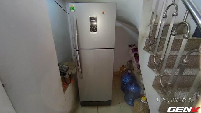 Ở nhà tránh dịch không gọi được thợ mà tủ lạnh đột nhiên không lạnh. Chú hàng xóm bật mí một cách sửa tạm thời cực hiệu quả, dễ dàng vượt qua ngày giãn cách - Ảnh 2.