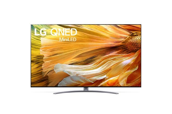 LG ra mắt dòng TV LG QNED 8K/4K tại Việt Nam, giá từ 66 triệu đồng - Ảnh 3.