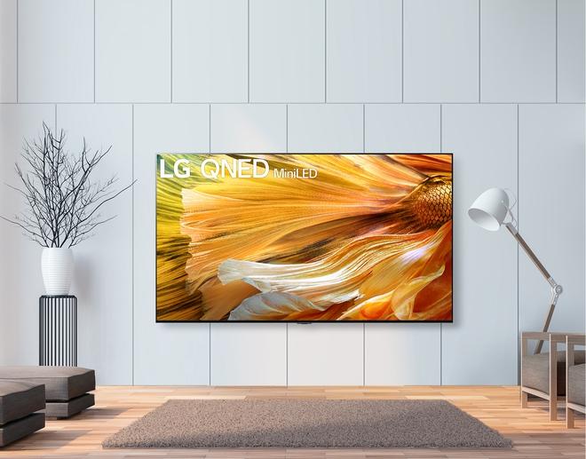 LG ra mắt dòng TV LG QNED 8K/4K tại Việt Nam, giá từ 66 triệu đồng - Ảnh 4.