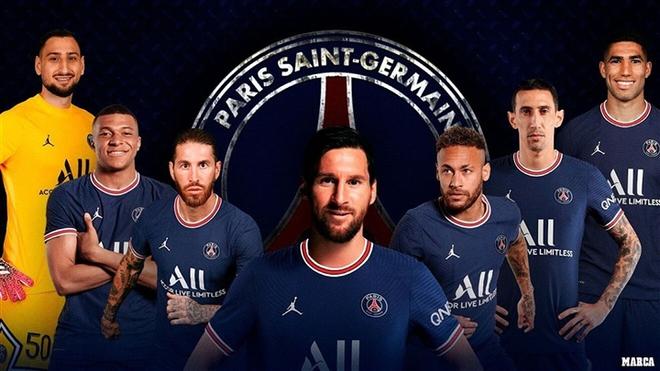 Messi gia nhập PSG, nhà đầu tư tiền mã hóa Việt vớ bẫm, x2 tài khoản chỉ sau vài ngày - Ảnh 1.
