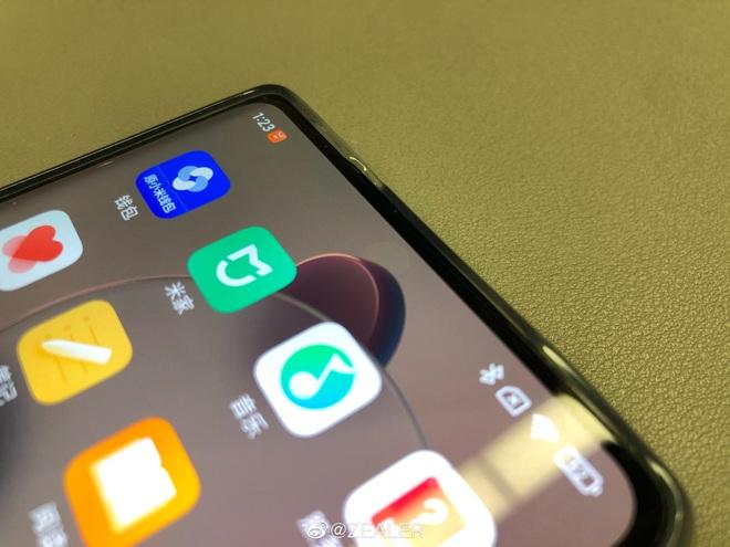 Trên tay Xiaomi Mi MIX 4: Mặt lưng gốm, camera ẩn dưới màn hình, chip Snapdragon 888+, giá chỉ từ 17.5 triệu đồng - Ảnh 9.