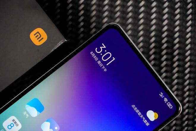Trên tay Xiaomi Mi MIX 4: Mặt lưng gốm, camera ẩn dưới màn hình, chip Snapdragon 888+, giá chỉ từ 17.5 triệu đồng - Ảnh 6.