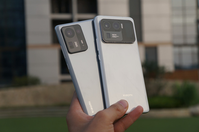 Trên tay Xiaomi Mi MIX 4: Mặt lưng gốm, camera ẩn dưới màn hình, chip Snapdragon 888+, giá chỉ từ 17.5 triệu đồng - Ảnh 15.