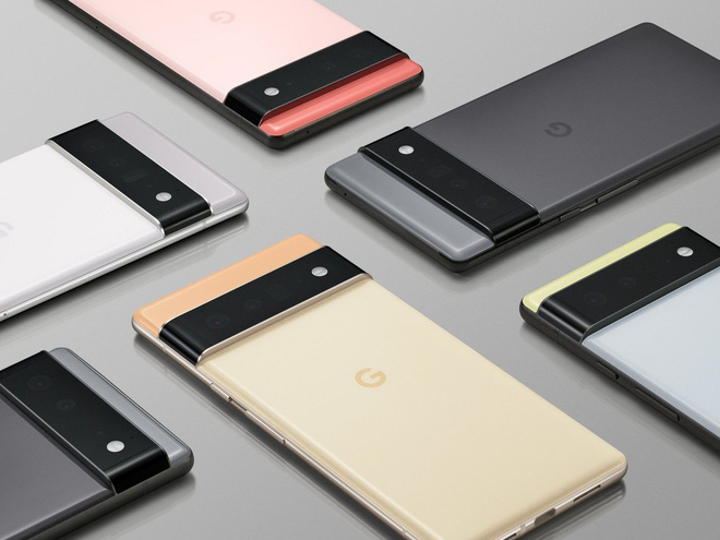 Đặt tên chip smartphone là Tensor chính là cách Google khẳng định phong cách của chính mình - Ảnh 2.