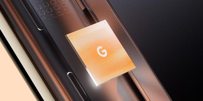 Đặt tên chip smartphone là Tensor chính là cách Google khẳng định phong cách của chính mình - Ảnh 1.