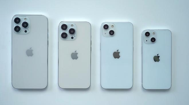 Lộ diện tính năng mới của iPhone 13: Quay video xoá phông, màn hình 120Hz, tai thỏ gọn hơn - Ảnh 3.