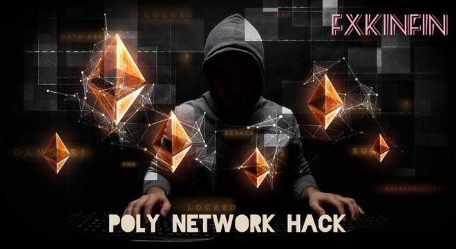 Ăn trộm được 600 triệu USD, hacker tuyên bố Không quan tâm đến tiền, có thể trả lại một số token hoặc để nguyên chúng ở đây - Ảnh 1.