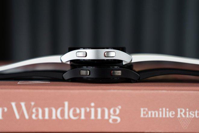 Samsung ra mắt Galaxy Watch 4: Phần cứng Samsung, phần mềm Google, đẹp cả đôi đường - Ảnh 4.