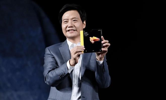 Xiaomi xác định mục tiêu đánh bại Samsung, trở thành hãng smartphone lớn nhất thế giới - Ảnh 1.