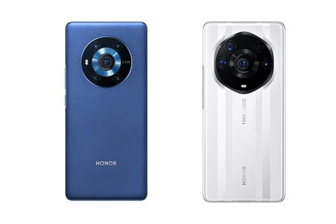 Honor ra mắt flagship Snapdragon 888+: Thiết kế giống hệt Huawei Mate40, giá từ 16 triệu đồng - Ảnh 2.