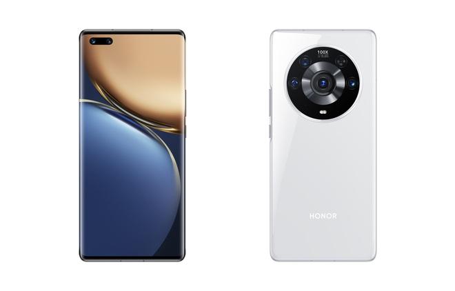 Honor ra mắt flagship Snapdragon 888+: Thiết kế giống hệt Huawei Mate40, giá từ 16 triệu đồng - Ảnh 1.