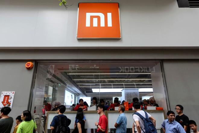 Tham vọng vượt mặt Samsung, vươn lên vị trí số 1 chỉ trong ba năm của Xiaomi bị cho là có nhiều trở ngại - Ảnh 2.