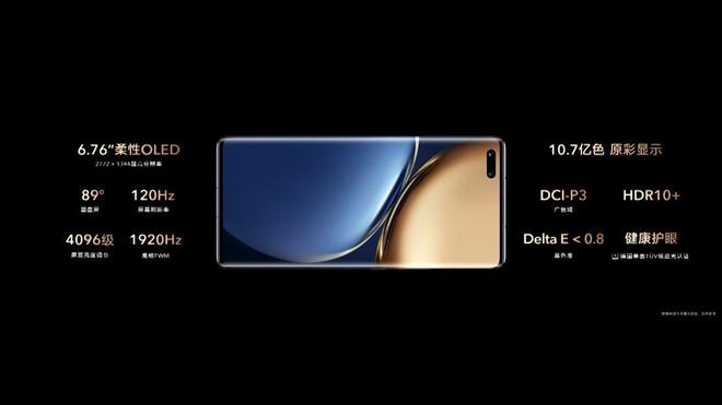 Honor ra mắt flagship Snapdragon 888+: Thiết kế giống hệt Huawei Mate40, giá từ 16 triệu đồng - Ảnh 5.