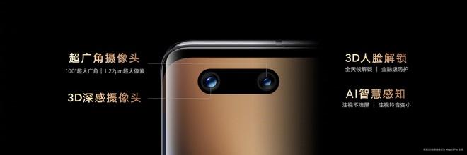 Honor ra mắt flagship Snapdragon 888+: Thiết kế giống hệt Huawei Mate40, giá từ 16 triệu đồng - Ảnh 6.