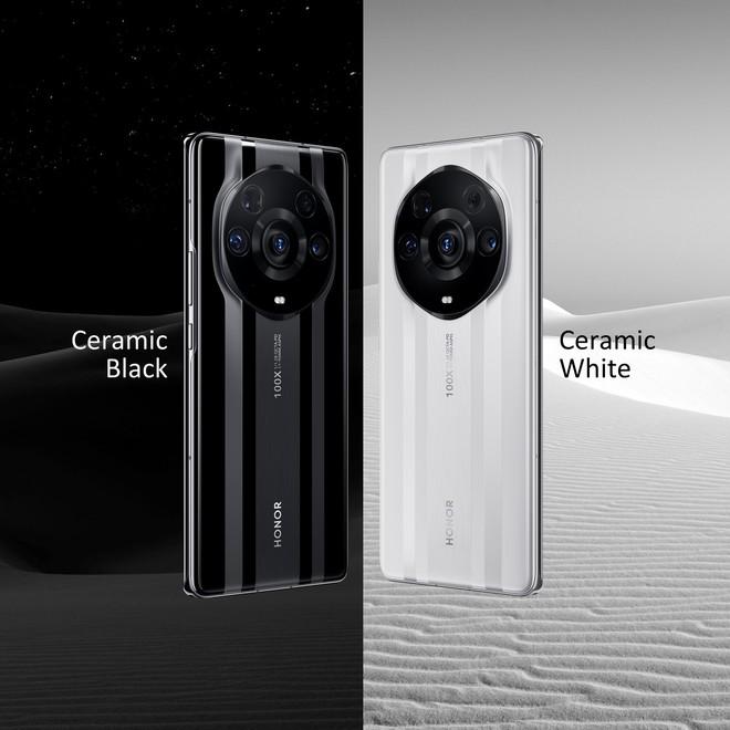 Honor ra mắt flagship Snapdragon 888+: Thiết kế giống hệt Huawei Mate40, giá từ 16 triệu đồng - Ảnh 7.