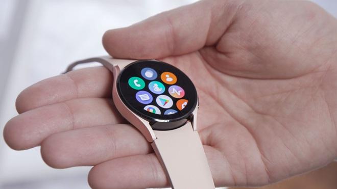 Galaxy Watch4 không hỗ trợ người dùng iPhone - Ảnh 1.