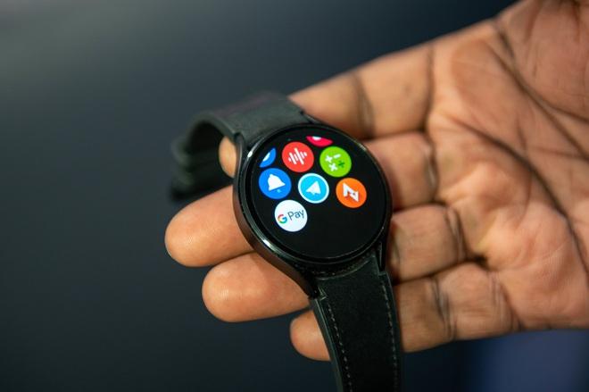 Galaxy Watch4 không hỗ trợ người dùng iPhone - Ảnh 2.