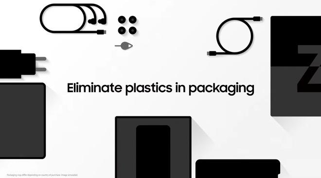 Bảo vệ môi trường, Samsung lên kế hoạch dùng chất thải nhựa từ đại dương làm smartphone - Ảnh 2.