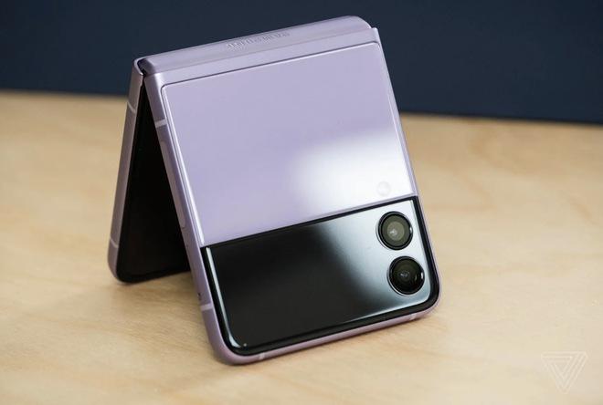 Z Fold3 đã khiến Galaxy Note vĩnh viễn ra đi, liệu tương lai Z Flip có thay thế luôn Galaxy S? - Ảnh 2.