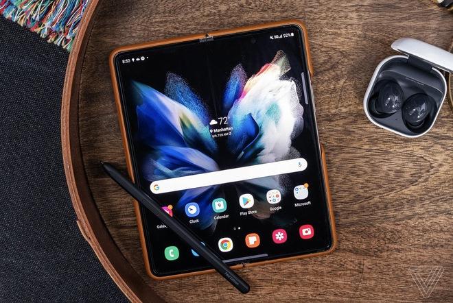 Z Fold3 đã khiến Galaxy Note vĩnh viễn ra đi, liệu tương lai Z Flip có thay thế luôn Galaxy S? - Ảnh 1.