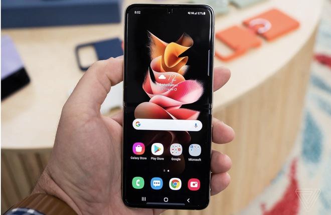 Z Fold3 đã khiến Galaxy Note vĩnh viễn ra đi, liệu tương lai Z Flip có thay thế luôn Galaxy S? - Ảnh 6.