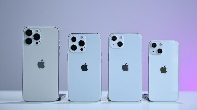 Thêm nguồn tin xác thực iPhone 13 ra mắt tháng 9 - Ảnh 1.