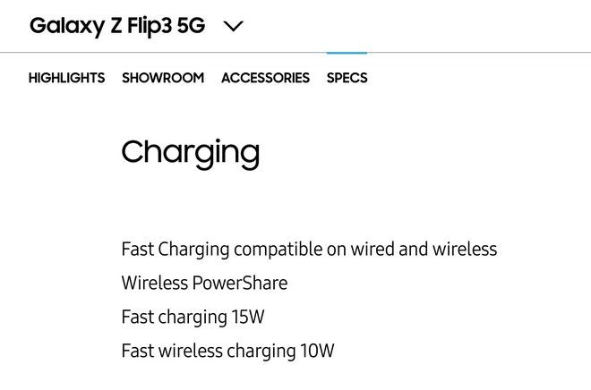 Có giá 1000 USD nhưng Galaxy Z Flip3 sạc chậm hơn cả iPhone 12 - Ảnh 3.