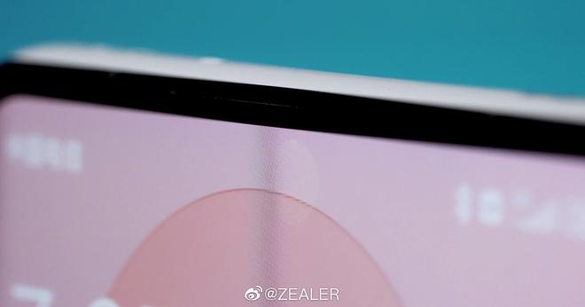 Sếp Xiaomi: Camera ẩn dưới màn hình mà vẫn lộ thì thà đục lỗ còn hơn - Ảnh 3.