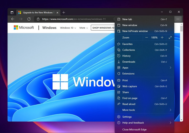 Microsoft: thiết kế mới của Windows 11 sẽ không ảnh hưởng đến hiệu suất, không copy macOS - Ảnh 2.