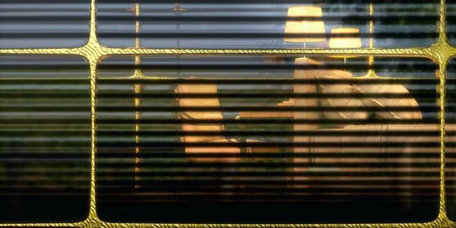 Concept tàu hỏa siêu sang do người thiết kế du thuyền của Steve Jobs sáng tạo, giá hơn 300 triệu USD - Ảnh 5.