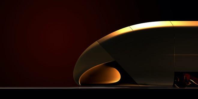 Concept tàu hỏa siêu sang do người thiết kế du thuyền của Steve Jobs sáng tạo, giá hơn 300 triệu USD - Ảnh 7.