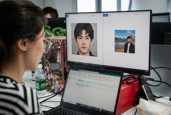 """Giới trẻ Trung Quốc thích thú """"hẹn hò"""" với chatbot AI thay cho người tình ngoài đời thực - Ảnh 2."""